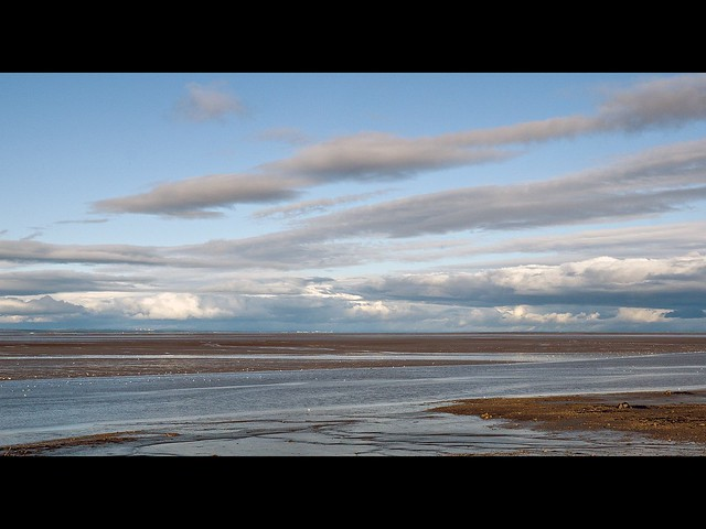Tide Out ( Explore 12th September 2019)