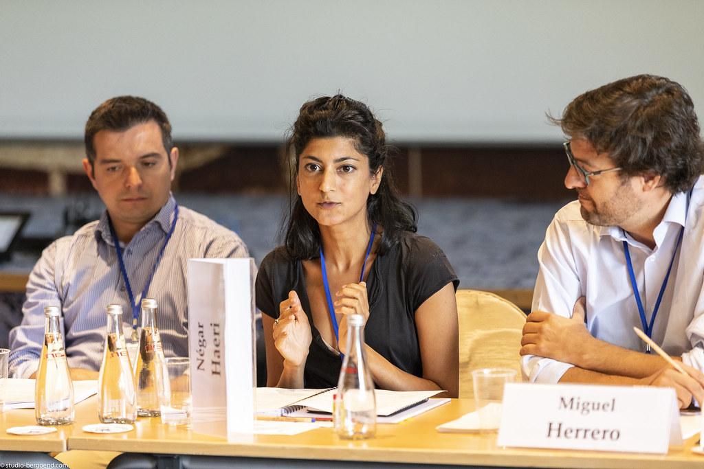 Aspen Seminar for Young European Leaders