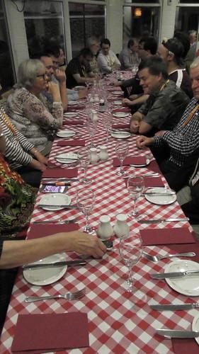 North East Lib Dem dinner Sept 19 (2)