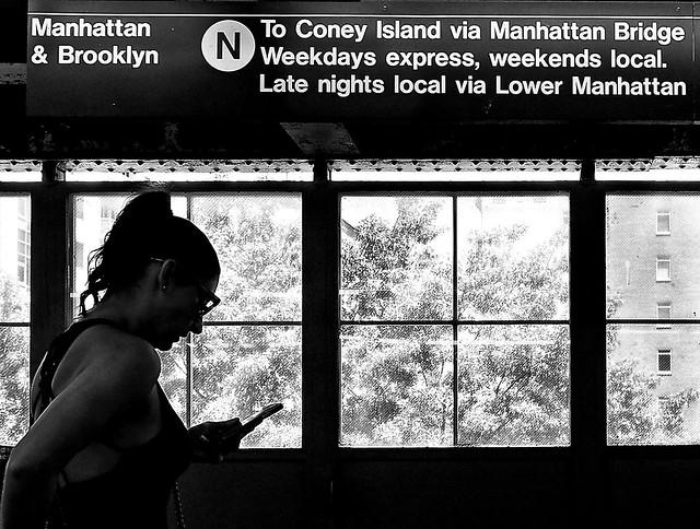 To Coney Island