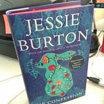 Jessie Burton, The Confession