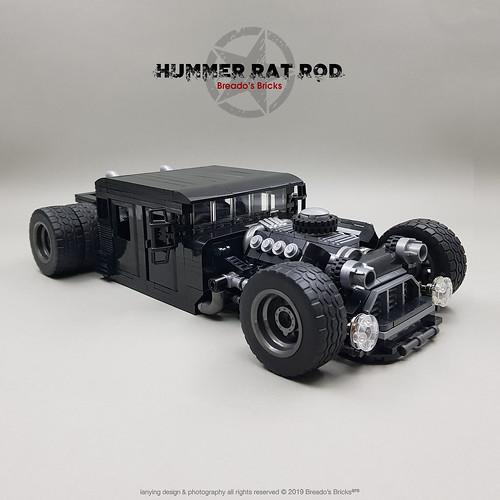 HummerRadRod6