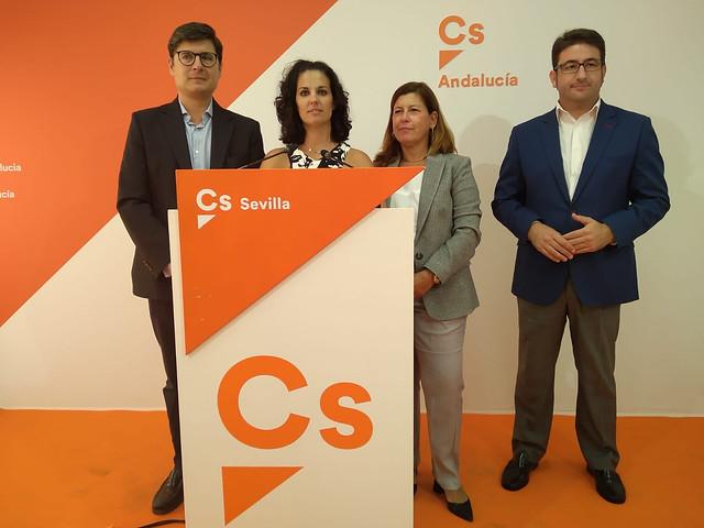 Ciudadanos - Financiación Autonómica