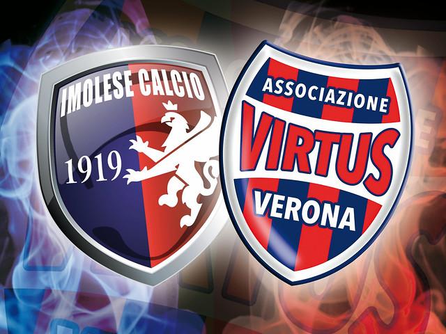 Imolese - Virtus Verona le interviste