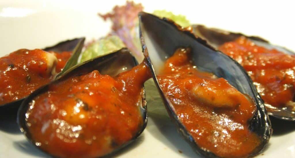 Restaurant in Thessaloniki: Karabourno | Mooistestedentrips.nl