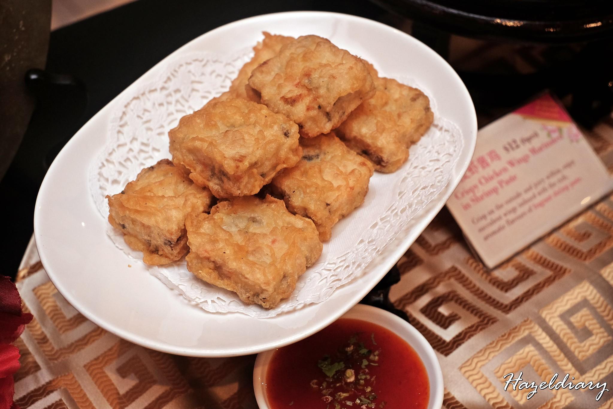 Din Tai Fung-Tofu