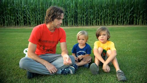 映画『パパ、遺伝子組み換えってなぁに?』