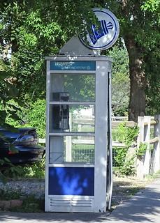 ID, Glenns Ferry-U.S. 30(Old) Telephone Booth