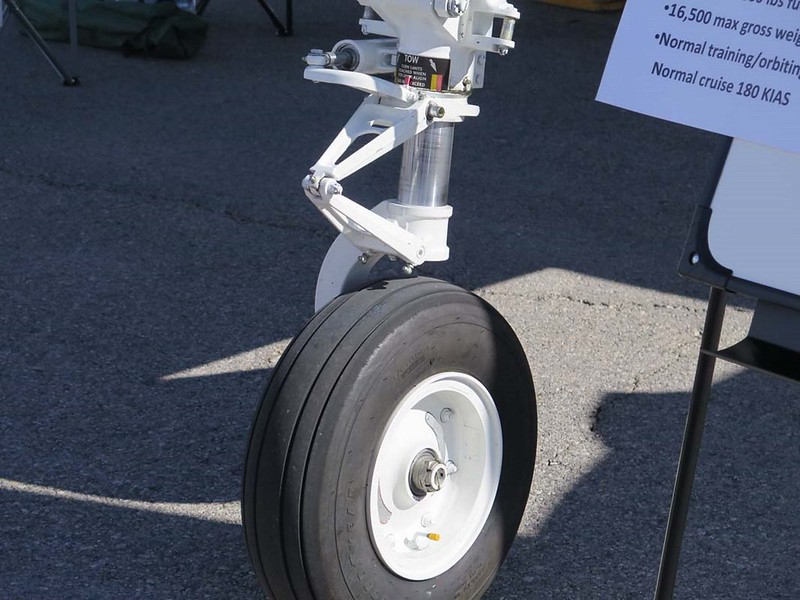Beechcraft RC-12N Guardrail 5