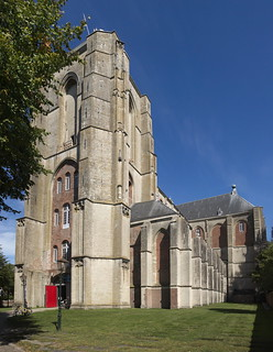 Veere - Grote Kerk