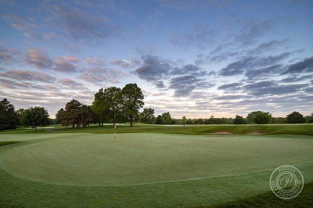 Keller Golf Course