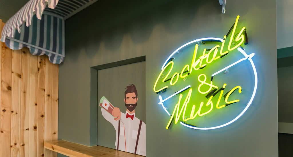 De leukste cafés van Thessaloniki: Wonderwall | Mooistestedentrips.nl