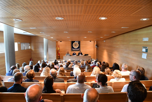 Homenaje Profesores Eméritos (17/09/2019)