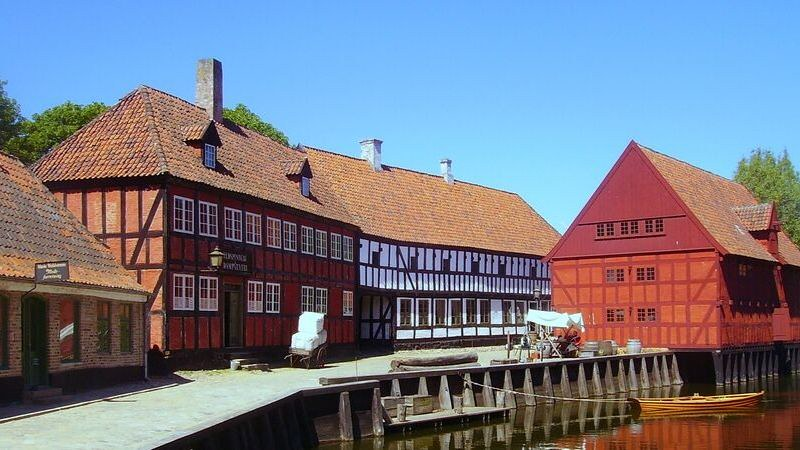 best places to visit in denmark