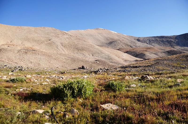 Mt. Sherman(Taken from just above Dauntless Mine) (2)