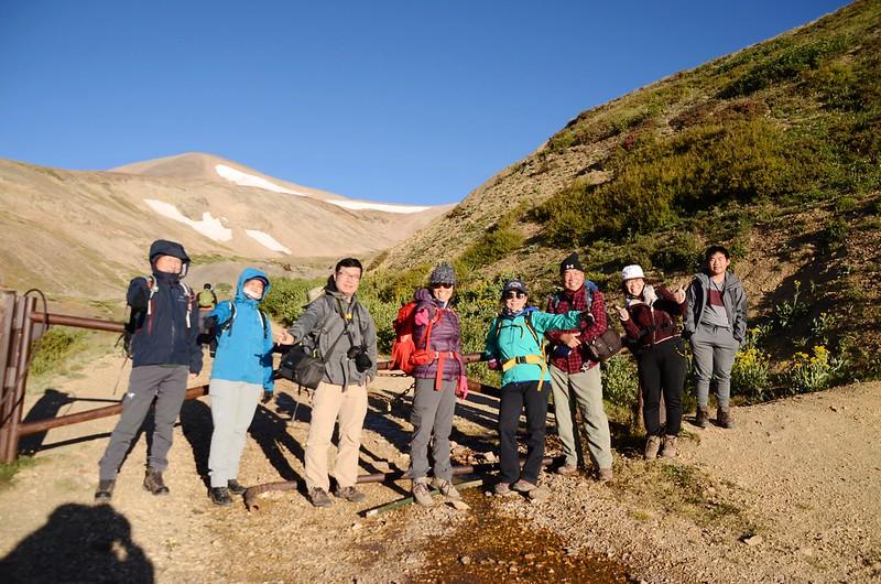 Mount Sherman Trailhead (5)