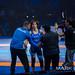 Semifinal Yong Mi PAK (PRK) df. Qianyu PANG (CHN) - 2019 World Championships