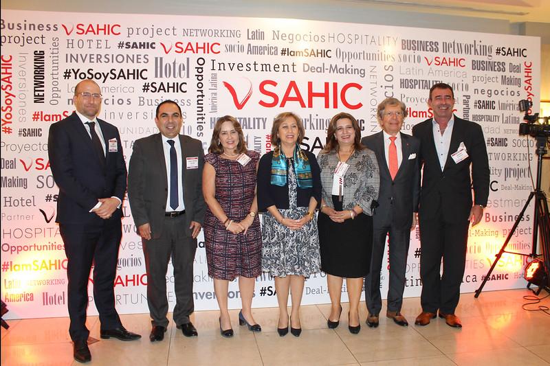 Presidente de directorio de CFN participa en conferencia SAHIC 2019