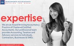 Accountants in Milton Keynes.