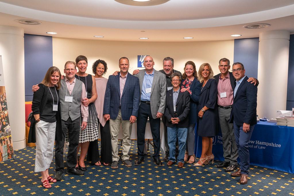 2019 Alumni Reunion