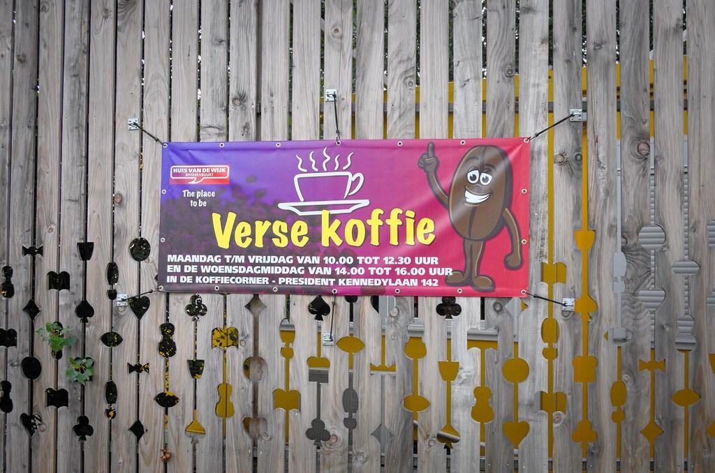 Verse.Koffie