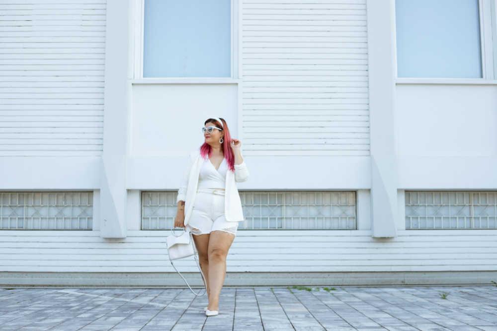 #CurvyColorchallenge bianco, come indossarlo (7)