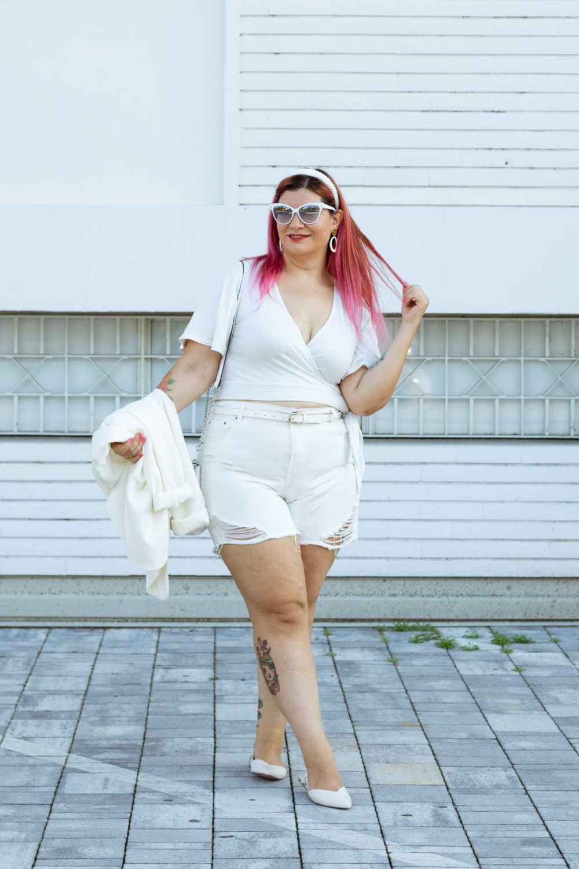 #CurvyColorchallenge bianco, come indossarlo (3)