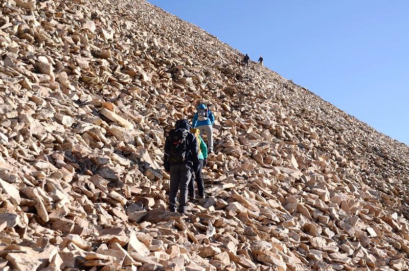 Rocky slope (1)