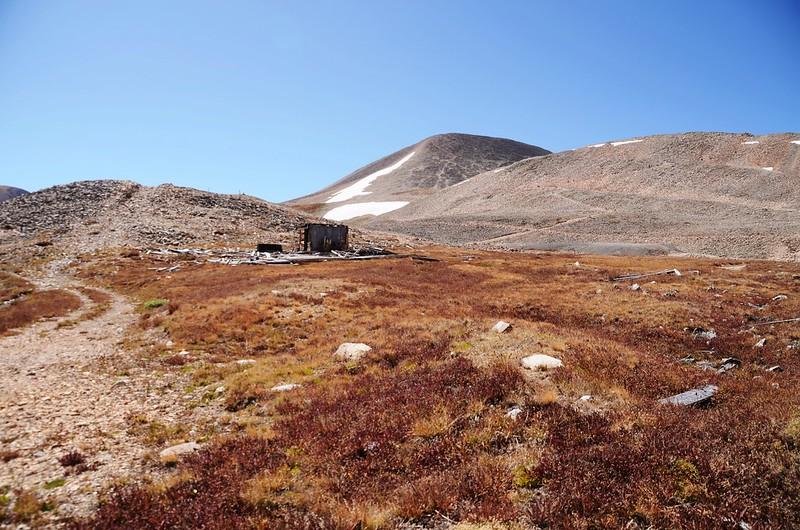 Hilltop Mine ruins (7)