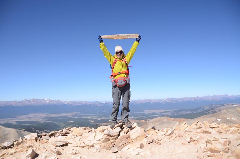 Taken at the summit of Mount Sherman (16)
