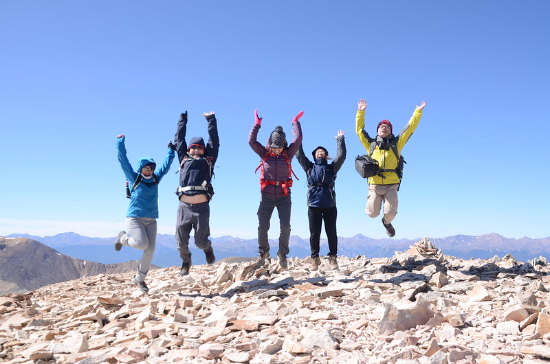 Taken at Mount Sherman summit ridge (17)