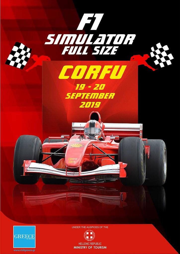 F1 SIMULATOR 3