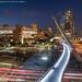 Harbor Drive Pedestrian Bridge Composite (20190731-DSC04888-Edit)