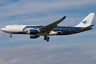 HiFly - Airbus A330-223 - MSN 262 - CS-TQW