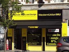 Picture of Western Union, 78 London Road