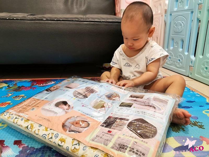 兒童枕頭推薦3