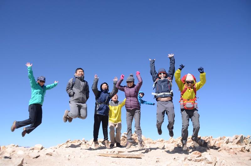 Jump!~Mount Sherman (13)