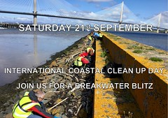 Breakwater Blitz flyer