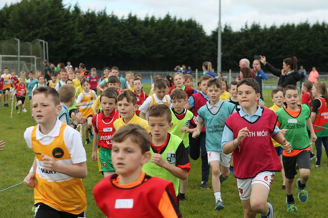 Primary Schools Cross-Country