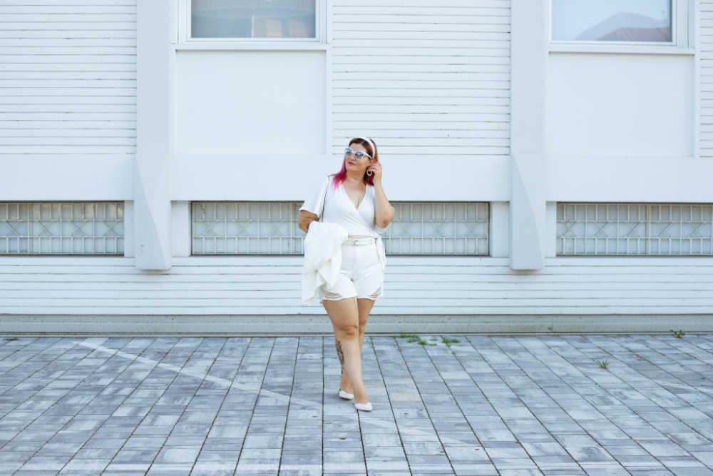#CurvyColorchallenge bianco, come indossarlo (5)