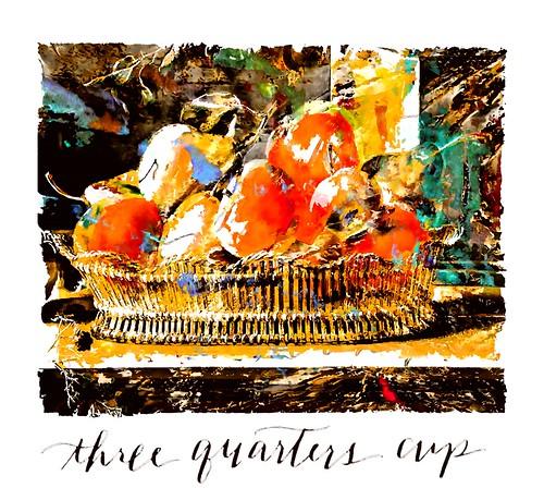 FRUIT GLORIOUS FRUIT - MY ORCHARD