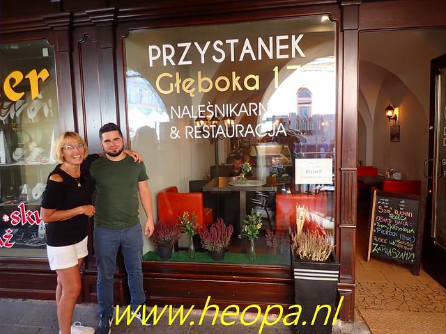 2019-09-05    Blokje Cieszyn  en op de grens van Tsechië  (17)