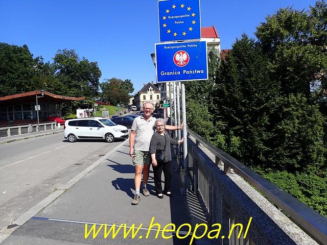 2019-09-05    Blokje Cieszyn  en op de grens van Tsechië  (11)