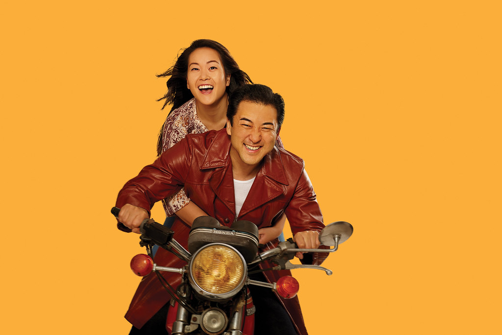VIETGONE Publicity Photos