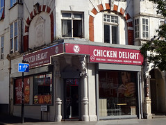 Picture of Chicken Delight, 238 London Road