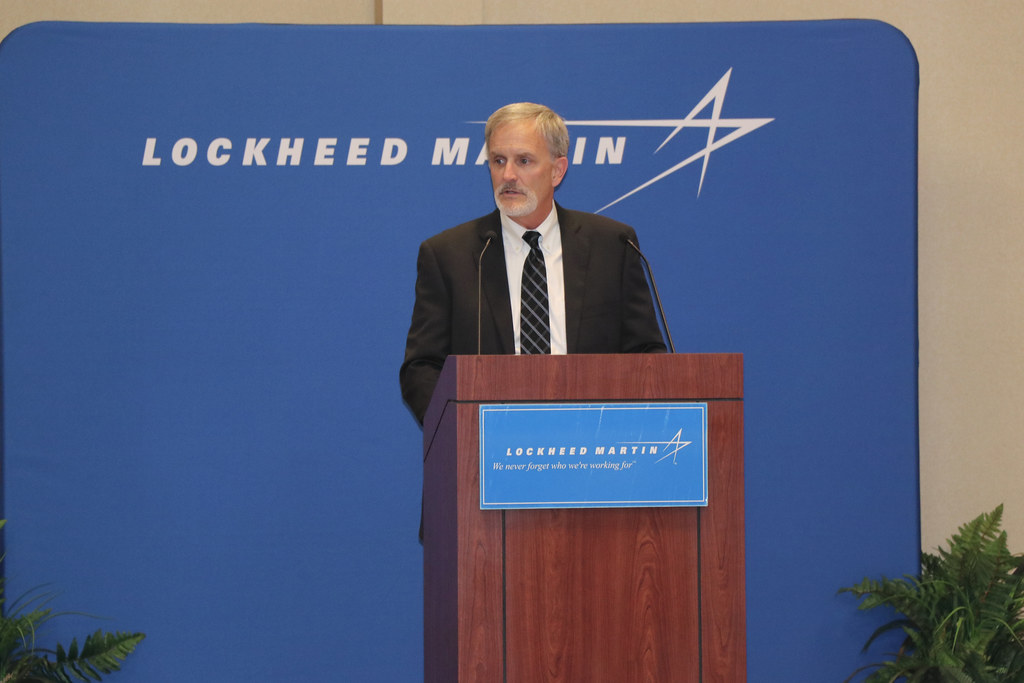 Lockheed Martin: Huntsville Announcement