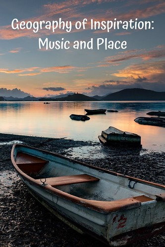 Geography of Inspiration: Music and Place
