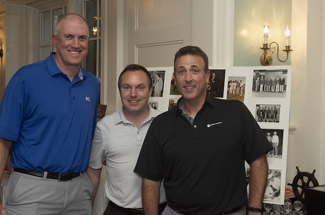 50th Annual Mike Frangos Commodore Invitational Golf Outing