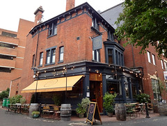 Picture of Tap Tavern, TW9 1ED