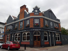 Picture of Black Dog Beer House, TW8 0NF